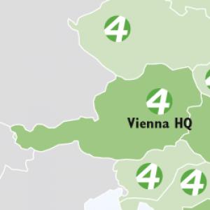 Vienna HQ