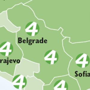 Chapter 4 Serbien