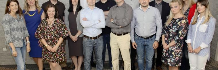 NETWORK MEETING IN BELGRADE